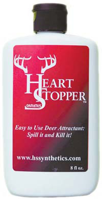 Altus Cass Creek Heart Stopper Synthetic Deer Attractant: 8oz