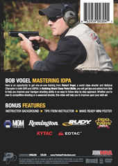 Altus Panteao Productions Make Ready with Bob Vogel: Building World Class Pistol Skills
