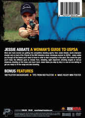 Altus Panteao Productions Make Ready with Jessie Abbate: A Woman's Guide to USPSA
