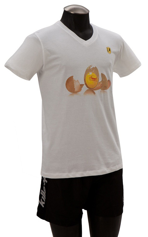 Killerspin Egg Shirt: Large