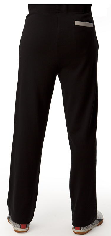 Killerspin BedRLook Pants: Black, Extra Extra Large