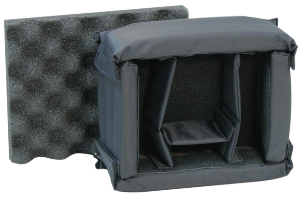Plasticase Padded Divider for 905 Nanuk Case