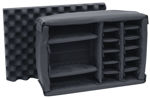 Plasticase Padded Divider for 925 Nanuk Case