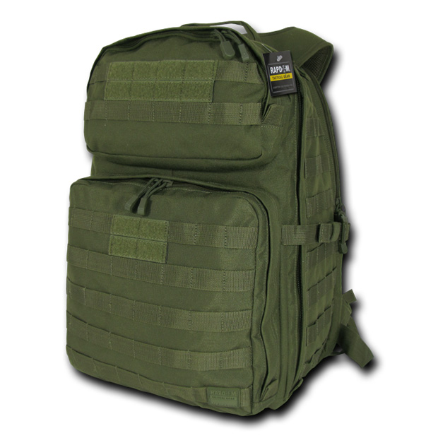 Rapid Dominance T303 Lethal 24, 1 Day Assault Pack: Olive Drab