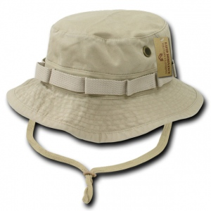 Rapid Dominance R70 ACU /Camo /OD Military Boonie Hats: Khaki