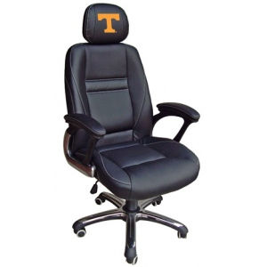 Wild Sports University of Tennessee Volunteers Head Coach Office Chair