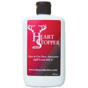 Altus Cass Creek Heart Stopper Synthetic Deer Attractant: 8oz Bottle