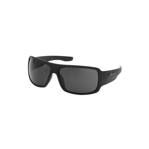BSG BS-2000 Black Frame: Smoke Lens