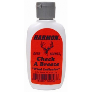 Altus Cass Creek Check-A-Breeze Wind Indicator: 2 oz. Bottle