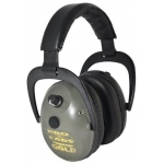 Altus Pro Ears Predator Gold NRR 26: Electronic Ear Muffs, Green