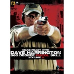 Altus Panteao Productions Make Ready with Dave Harrington: 360 Degree Pistol Skill, Volume 2