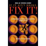 "Altus OSP Book ""If It Ain'T Broke-Fix It"": Hardcover, 2nd Edition"