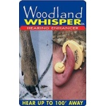 Altus Cass Creek Original Woodland Whisper: Behind the Ear Hearing Enhancer