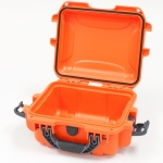 Plasticase Nanuk 905 Case: Orange