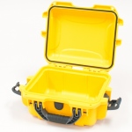 Plasticase Nanuk 905 Case: Yellow