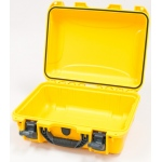 Plasticase Nanuk 920 Case: Yellow