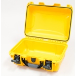 Plasticase Nanuk 915 Case: Yellow