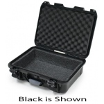 Plasticase Nanuk 915 Case with Foam Liner: Olive