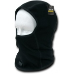 Rapid Dominance T33 Tactical Balaclava: Black