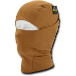 Rapid Dominance T34 Convertible Balaclava: Coyote
