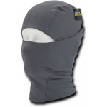Rapid Dominance T34 Convertible Balaclava: Graphite