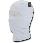 Rapid Dominance T34 Convertible Balaclava: White
