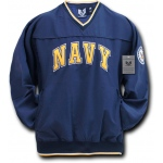 Rapid Dominance R13 Microfiber Military Pullover: Navy, Navy