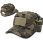 Rapid Dominance T75 Tactical Constructed Ball Cap: WDL