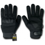 Rapid Dominance F01 Terminator Level 5 Gloves: Black