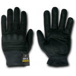Rapid Dominance F02 Striker Level 5 Gloves: Black