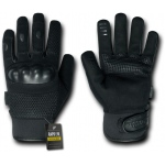Rapid Dominance F04 Assassin Level 5 Gloves: Black