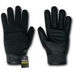 Rapid Dominance F05 Sniper Level 5 Gloves: Black