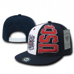 Rapid Dominance S004 Stack Up Military Caps: Navy, Coast Guard