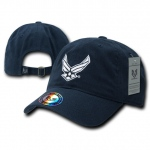 Rapid Dominance S008 The Lieutenant Military Caps: Navy, Air Force Wing