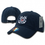 Rapid Dominance S008 The Lieutenant Military Caps: Navy, Coast Guard
