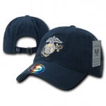 Rapid Dominance S008 The Lieutenant Military Caps: Navy, Marines