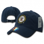 Rapid Dominance S008 The Lieutenant Military Caps: Navy, US Navy