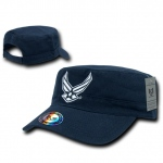 Rapid Dominance S009 The Private Military Caps: Navy, Air Force Wing