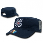 Rapid Dominance S009 The Private Military Caps: Navy, Coast Guard