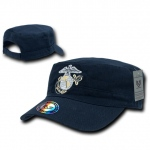 Rapid Dominance S009 The Private Military Caps: Navy, Marines