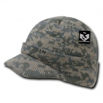 Rapid Dominance R604 Camouflage Jeep Caps/Visor Beanies: Universal Digital