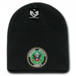 Rapid Dominance S90 Classic Military Work Beanie: Black, Army