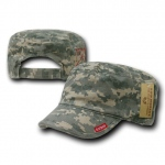 Rapid Dominance R04 Adjustable Patrol Fatigue Caps: Universal Digital