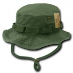 Rapid Dominance R70 ACU /Camo /OD Military Boonie Hats: Olive