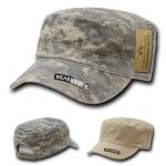 Rapid Dominance R98 Reversible Camo Flat Top Caps: Universal Digital