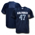 Rapid Dominance S19 Practice Jersey: Navy, Air Force
