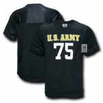 Rapid Dominance S19 Practice Jersey: Black, Army