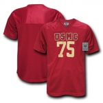 Rapid Dominance S19 Practice Jersey: Cardinal, Marines