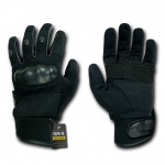 Rapid Dominance T10 Pro Tactical Gloves: Black