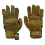 Rapid Dominance T10 Pro Tactical Gloves: Coyote